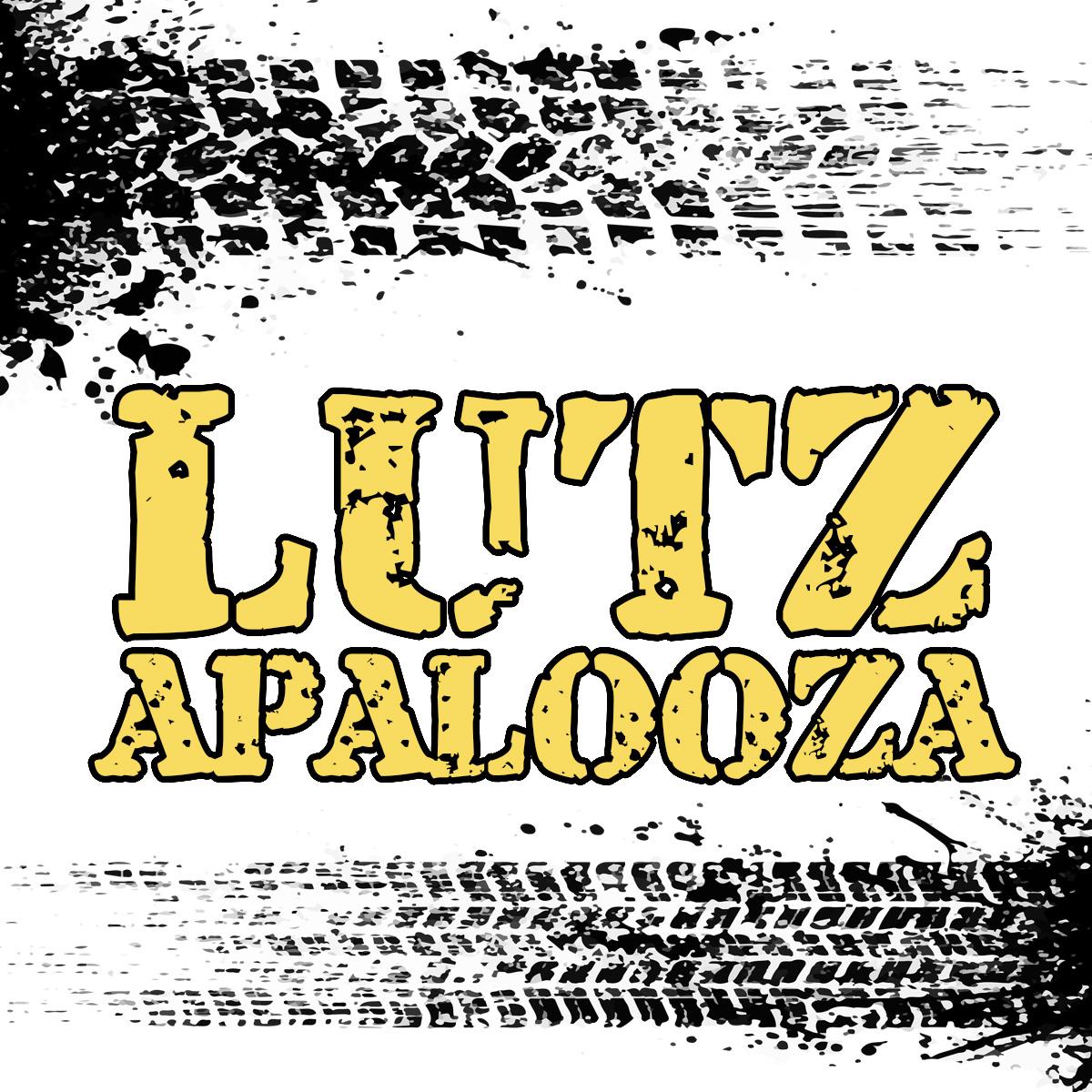 LUTZapalooza Motorcycle Rider